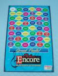 Click to view larger image of Deluxe Encore Game, Endless Games, 2002 (Image6)