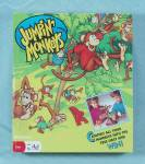 Click to view larger image of Jumpin� Monkeys Game, Pressman, 2009 (Image2)