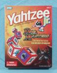 Click to view larger image of Yahtzee Jr., Duel Masters Edition, Parker Brothers, 2004 (Image2)