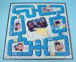 Click to view larger image of New Kids on the Block Game, Milton Bradley, 1990 (Image6)