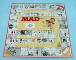 Click to view larger image of The Mad Magazine Board Game, Parker Brothers, 1979 (Image6)
