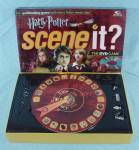 Click to view larger image of Harry Potter Scene It? The DVD Game, Mattel, 2005 (Image4)