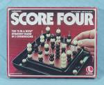 Click to view larger image of Score Four Game, Lakeside, 1978 (Image2)