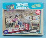 Click to view larger image of MTV's Remote Control Game, Pressman, 1989 (Image2)