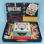 Click to view larger image of The Golden Quizziac Game, Capitol Publishing Co., 1960 (Image3)