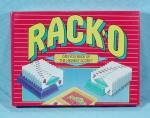 Click to view larger image of Racko Card Game, Parker Brothers, 1992        (Image2)