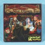 Click to view larger image of The Red Dragon Inn Game, SlugFest Games, 2007       (Image2)