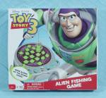 Click to view larger image of Toy Story 3 Alien Fishing Game, Cardinal  (Image2)