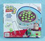 Click to view larger image of Toy Story 3 Alien Fishing Game, Cardinal  (Image3)