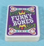 Click to view larger image of Funny Bones Game, Parker Brothers, 1968 (Image4)