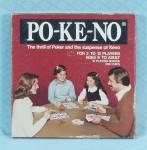 Click to view larger image of PO-KE-NO, U.S. Playing Card Company (Image2)
