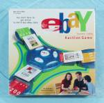 Click to view larger image of Ebay Electronic Talking Auction Game, Parker Brothers, 2001 (Image2)
