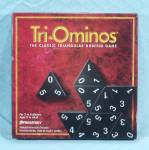 Click to view larger image of Tri-Ominos Game, Pressman, 1997 (Image2)
