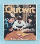 Click to view larger image of Outwit Game, Parker Brothers, 1978	 (Image2)