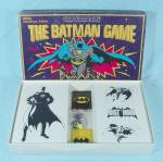 Click to view larger image of The Batman Game, 50th Anniversary Edition, University Games, 1989 (Image4)