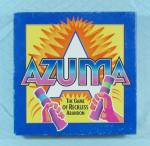 Click to view larger image of Azuma Game, Parker Brothers, 1992 (Image2)