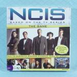 Click to view larger image of NCIS The Board Game, Pressman, 2010 (Image2)