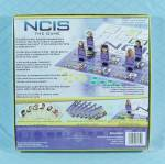 Click to view larger image of NCIS The Board Game, Pressman, 2010 (Image3)