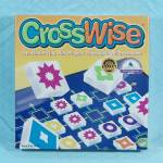 Click to view larger image of CrossWise Game, MindWare, 2009 (Image2)