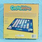 Click to view larger image of CrossWise Game, MindWare, 2009 (Image3)