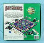 Click to view larger image of Risky Business Game, Adventure Games, NIB, 2001 (Image3)
