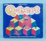 Click to view larger image of Q*bert Game, Parker Brothers, 1983 (Image2)