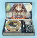Click to view larger image of Bionicle the Board Game, Mask of Light, Rose Art, 2003 (Image4)