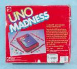 Click to view larger image of UNO Madness Game, Mattel, 1995 (Image3)