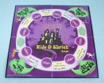 Click to view larger image of Scooby-Doo! Hide & Shriek Game, Pressman, 2003 (Image6)