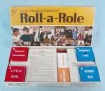 Click to view larger image of Roll-a-Role Game, Christian Version, Ungame, 1976 (Image4)