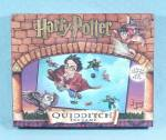 Click to view larger image of Harry Potter Quidditch the Game, University Games, 2000 (Image2)