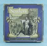Click to view larger image of The Settlers of Canaan Game, Cactus Game Design, 2002, NIB (Image2)