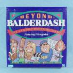 Click to view larger image of Beyond Balderdash Game, Parker Brothers, 1997 (Image2)