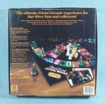 Click to view larger image of Trivial Pursuit, Star Wars Classic Trilogy Collectors Edition, 1998 (Image3)