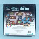 Click to view larger image of Clue, Disney, The Haunted Mansion Game, Parker Brothers, 2004 (Image3)