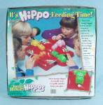 Click to view larger image of Hungry, Hungry Hippos, Game, Milton Bradley, 1994 (Image3)