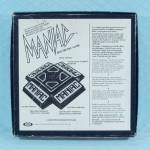 Click to view larger image of Maniac Electronic Game, IDEAL, 1979 (Image3)
