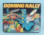 Click to view larger image of Domino Rally Deluxe, 266 Dominoes Set, Pressman, 1989 (Image2)