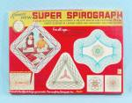 Click to view larger image of Super Spirograph, Kenner, 1969                                                              (Image2)