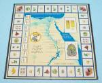 Click to view larger image of Egyptions Game, Green Board, 2001, NIB (Image5)
