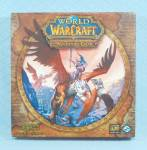 Click to view larger image of World of Warcraft, The Adventure Game, Fantasy Flight Games, 2008 (Image2)