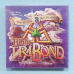 Click to view larger image of Bible TriBond Game, Patch Products, 1997 (Image2)