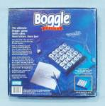Click to view larger image of Boggle Deluxe Game, Parker Brothers, 1997 (Image3)