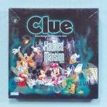 Click to view larger image of Clue, Disney, The Haunted Mansion Game, Pewter Tokens, 2004 (Image2)