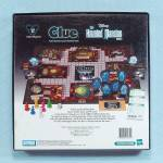 Click to view larger image of Clue, Disney, The Haunted Mansion Game, Pewter Tokens, 2004 (Image3)