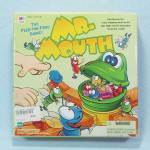 Click to view larger image of Mr. Mouth Game, Milton Bradley, 1999 (Image2)