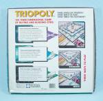 Click to view larger image of Triopoly Game, Reveal Entertainment, 1998 (Image3)