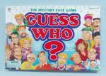Click to view larger image of Guess Who? Game, Milton Bradley, 1998 (Image2)