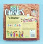 Click to view larger image of Bible Charades Game, Cook Communications, 1995, NIB (Image3)