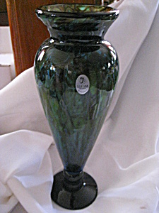 Footed Vase by Nathan Sheafor Limited Edition (Image1)
